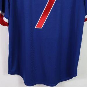 Majestic Shirts - VTG Cubs Jersey Davis #7 L (A
